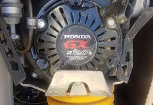 Honda   Wacker Packer