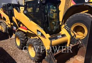 CATERPILLAR 232B Skid Steer Loaders