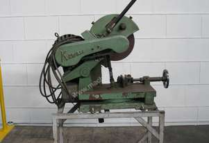 Metal Cut Off Drop Saw