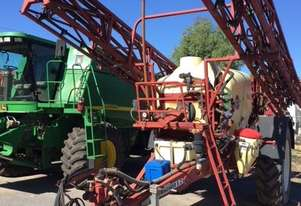 Hardi   6032 Boom Spray Sprayer