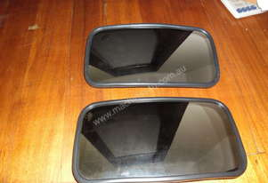 MIRRORS TO SUIT EXCAVATORS EARTHMOVING EQUITMENT