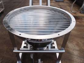 Tubular Screw Conveyor, 75mm Dia x 2850mm H - picture3' - Click to enlarge