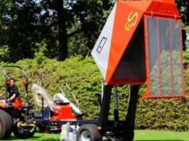TRILO S3 VACUUM SWEEPER - picture3' - Click to enlarge