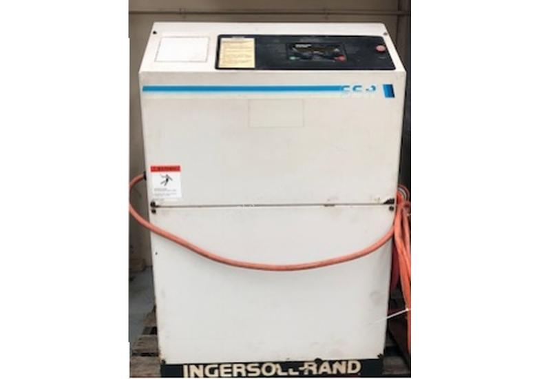 Ingersoll Rand EP25 Rotary Screw Compressor