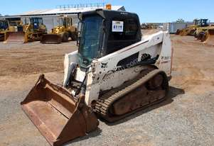 2011 Bobcat T630 Mutli Terrain Loader *CONDITIONS APPLY*