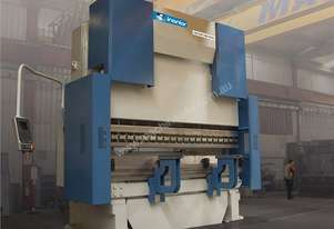 INANLAR CNC HAP 4050 x 1250 Ton Hydraulic Press Brake