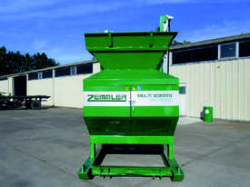 ZEMMLER� MULTI SCREEN� MS 3200 � Trommel Screen - picture4' - Click to enlarge