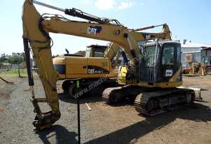 2010 Caterpillar 314DCR Excavator *CONDITIONS APPLY*