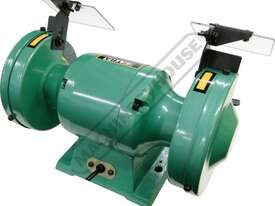 X6 Industrial Bench Grinder Ø150mm Fine & Coarse Wheels 0.37kW - 0.5HP Motor Power - picture5' - Click to enlarge