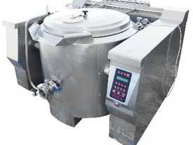 Gas Fired Cooker Mixer - picture1' - Click to enlarge