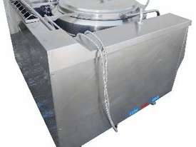 Gas Fired Cooker Mixer - picture5' - Click to enlarge