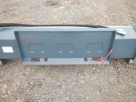 Unused 1800mm Hydraulic Rotary Tiller to suit Skidsteer Loader - 10419-12 - picture4' - Click to enlarge