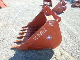 Unused 1400mm Skeleton Bucket to suit Komatsu PC200 - 8351 - picture1' - Click to enlarge