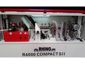 RHINO EDGEBANDER R4000 COMPACT  SII incl. Dust Collector - picture0' - Click to enlarge