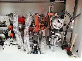 RHINO EDGEBANDER R4000 COMPACT  SII incl. Dust Collector - picture2' - Click to enlarge