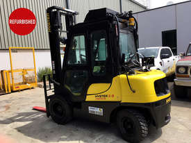 Refurbished 3T Counterbalance Forklift - picture0' - Click to enlarge
