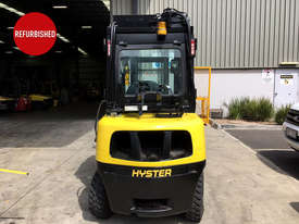 Refurbished 3T Counterbalance Forklift - picture1' - Click to enlarge