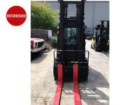 Refurbished 3T Counterbalance Forklift - picture2' - Click to enlarge