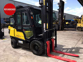 Refurbished 3T Counterbalance Forklift - picture3' - Click to enlarge