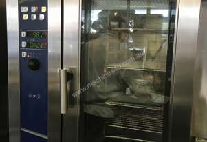 Electrolux Combi oven Electric