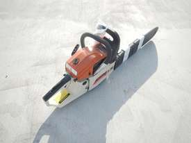 Unused Chainsaw - 3836-39 - picture1' - Click to enlarge
