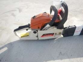 Unused Chainsaw - 3836-39 - picture2' - Click to enlarge
