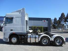 DAF XF 105 Series Primemover Truck - picture3' - Click to enlarge