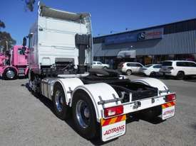 DAF XF 105 Series Primemover Truck - picture4' - Click to enlarge