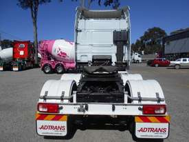 DAF XF 105 Series Primemover Truck - picture5' - Click to enlarge