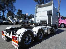DAF XF 105 Series Primemover Truck - picture6' - Click to enlarge