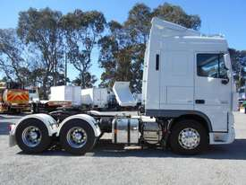 DAF XF 105 Series Primemover Truck - picture7' - Click to enlarge