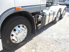 DAF XF 105 Series Primemover Truck - picture8' - Click to enlarge
