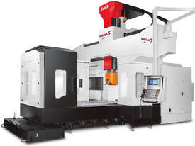 Large Capacity 5 Axis Machining  - picture0' - Click to enlarge