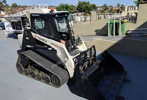 TEREX - PT-80 - Great Condition - ONLY 700 HOURS USE TIME - Mine SPEC