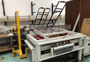 Packaging Machines for Sale (Two Machines)