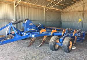 Grizzly RT009 Chisel Plough/Rippers Tillage Equip