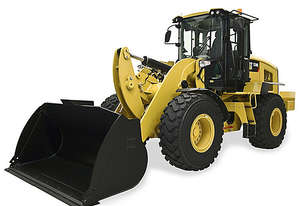 CATERPILLAR 924K WHEEL LOADERS