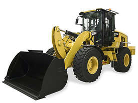 CATERPILLAR 924K WHEEL LOADERS - picture1' - Click to enlarge