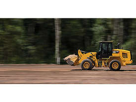 CATERPILLAR 924K WHEEL LOADERS - picture0' - Click to enlarge