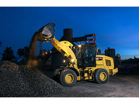 CATERPILLAR 924K WHEEL LOADERS - picture2' - Click to enlarge