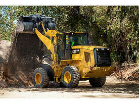 CATERPILLAR 924K WHEEL LOADERS - picture3' - Click to enlarge