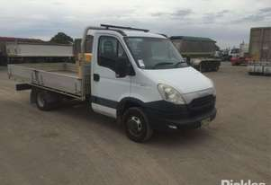 Iveco 2012   Daily