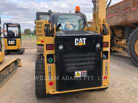 CATERPILLAR 239D Skid Steer Loaders - picture3' - Click to enlarge