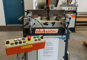 USED Elumatec MGS73 Mitre Saw - MADE IN GERMANY