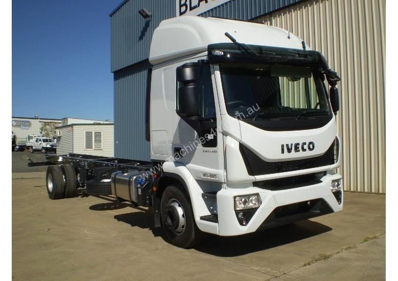 07328feef3 New Iveco Iveco Cab chassis Truck Cab Chassis in Toowoomba