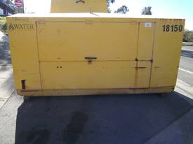 selwood 150mm  pump , 80hp Isuzu diesel 4500hrs - picture1' - Click to enlarge
