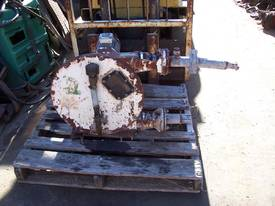 selwood 150mm  pump , 80hp Isuzu diesel 4500hrs - picture2' - Click to enlarge
