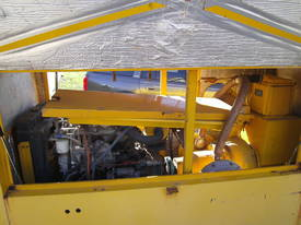 selwood 150mm  pump , 80hp Isuzu diesel 4500hrs - picture3' - Click to enlarge
