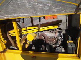selwood 150mm  pump , 80hp Isuzu diesel 4500hrs - picture5' - Click to enlarge