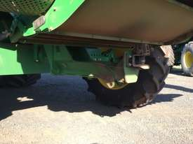 John Deere S660 Header(Combine) Harvester/Header - picture3' - Click to enlarge